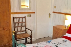 Windhaven Cafe Camping and B & B double room 03